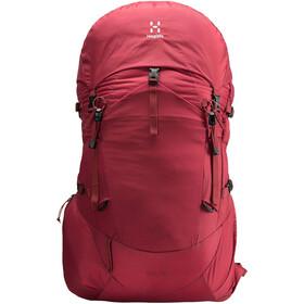 Haglöfs Vina 40 Backpack, rojo